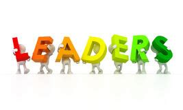 What Makes a Great Leader - Term Paper